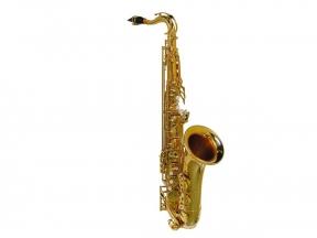 Tenoriniai saksofonai