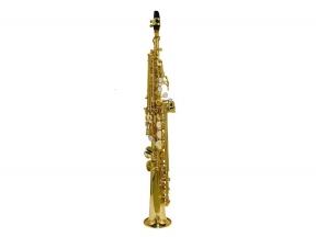 Sopraniniai saksofonai