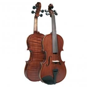Leonardo LV-2034 Student Series Violin Outfit 3/4