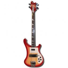 Bosinė gitara Rockinbetter RG-4001 FG Electric Bass Guitar