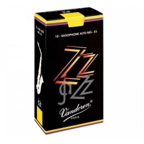 Vandoren SR-4135 Jazz Alto Saxophon Reed 3.5 (1 Pc)