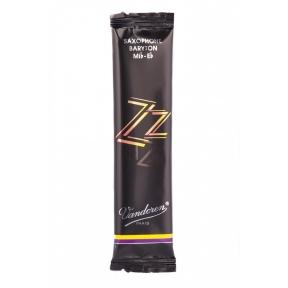 Vandoren VDB-30ZZ Jazz Baryton Saxophone Reed 3.0 (1 Pc)