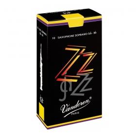 Vandoren SR-4025 Jazz Soprano Saxophone Reed 2.5 (1 Pc)