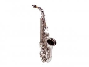 Altiniai saksofonai