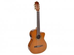 Klasikinės gitaros su pajungimu