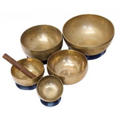 Terre 487300-900 Singing Bowl 900g