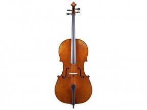3/4 dydžio violončelės