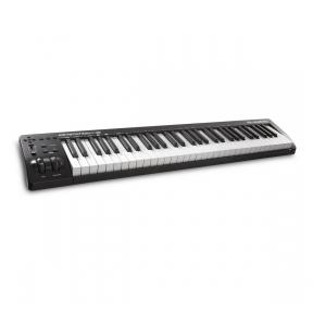 61 klavišo USB-MIDI klaviatūra - M-AUDIO Keystation 61 MK3