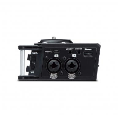 6 kanalų įrašymo įrenginys - Marantz PMD-706 10