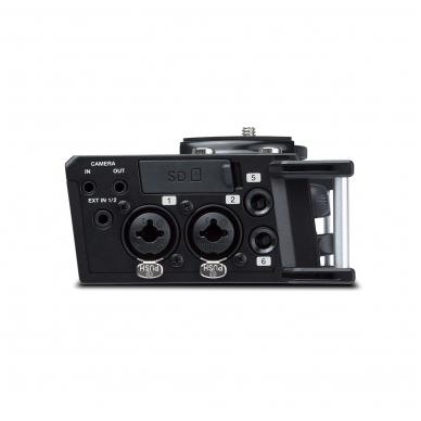 6 kanalų įrašymo įrenginys - Marantz PMD-706 5