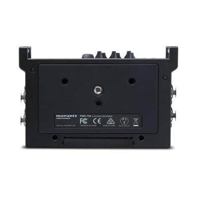 6 kanalų įrašymo įrenginys - Marantz PMD-706 2