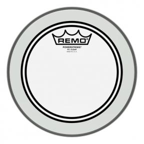 8 COLIŲ PLASTIKAS BŪGNUI REMO P3-0308-BP POWERSTROKE P3 CLEAR