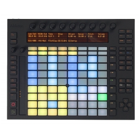 Ableton Push USB MIDI Controller