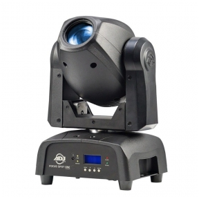 ADJ Focus Spot One LED Moving Head