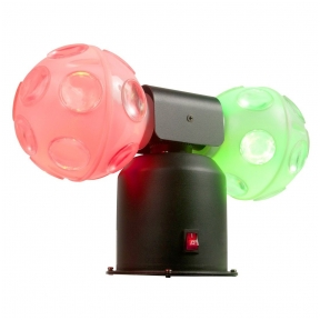 ADJ Jelly Cosmos Ball Moving Ligthing Effect