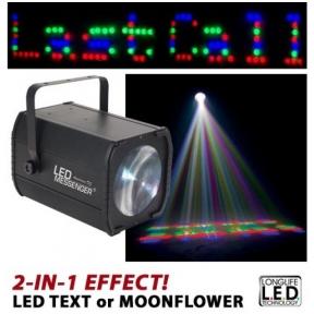 ADJ LED Messenger