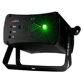 ADJ Micro 3D II Red/Green Laser