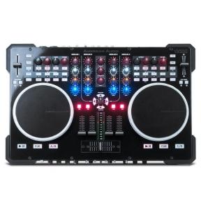 ADJ VMS5 DJ Controller