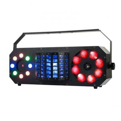 ADJ Boom Box FX-2 4-in-1 Lighting Effects 2