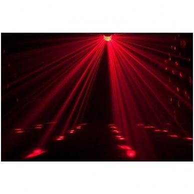 ADJ Boom Box FX-2 4-in-1 Lighting Effects 5