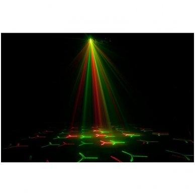 ADJ Boom Box FX-2 4-in-1 Lighting Effects 8