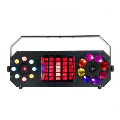 ADJ Boom Box FX-2 4-in-1 Lighting Effects
