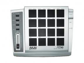 MIDI kontroleriai
