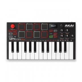 AKAI MPK MINI Play Compact Keyboard and Pad Controller