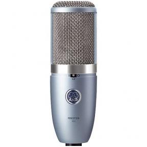 AKG Perception 420  Large diaphragm condenser microphone