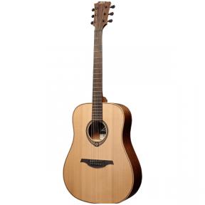 Akustinė Gitara Lag Tramontane T-170D Drednought Red Cedar