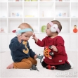 Kaip išsirinkti ALPINE MUFFY apsaugines ausines vaikams?