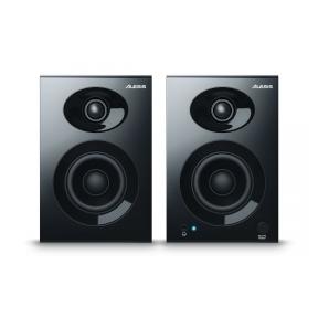 Alesis Elevate 3 MKII - Powered Desktop Studio Speakers