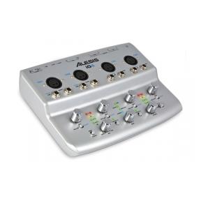 Alesis IO-4 4-Channel Recording Interface