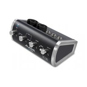 Alesis IO-Hub USB Audio Interface