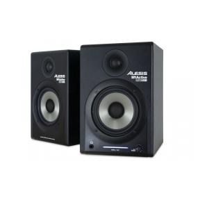 Alesis M1ACTIVE 520 USB Nearfield Studio Monitors with USB