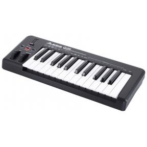 Alesis Q25 - 25-Key USB/MIDI Keyboard Controller