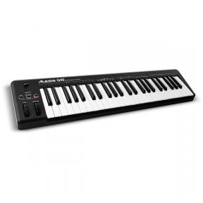 Alesis Q49 - 49-Key USB/MIDI Keyboard Controller