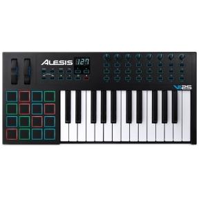 Alesis VI-25 USB MIDI Keyboard