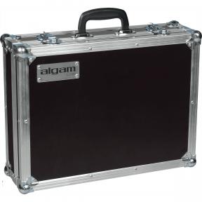 ALGAM CASES MIC-7 FLIGHT CASE FOR 7 MICROPHONES 555455