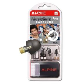 Alpine ALP-MSP/BK - MusicSafe Pro