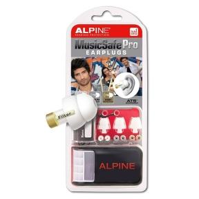 Alpine ALP-MSP/WH - MusicSafe Pro