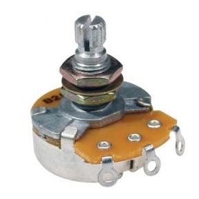 ALPS PM-250-B 250K Linear (Tone) Potentiometer