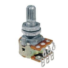ALPS PM-500-Z 2x500K Blender Potentiometer