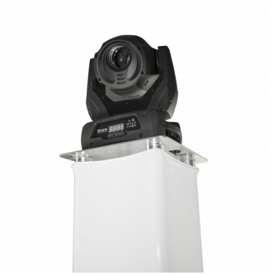 ALUSTAGE MOVING HEAD TOWER 1,5M 2