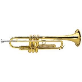 Amati ATR-211 Bb Student Trumpet