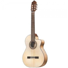 Klasikinė Gitara Su Pajungimu Antonio Sanchez 3250