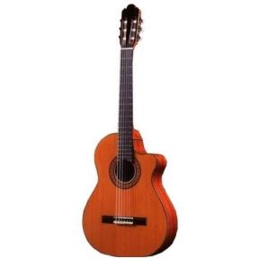 Klasikinė Gitara Su Pajungimu Antonio Sanchez 3350