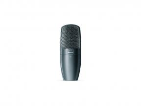 Didelės diafragmos mikrofonai