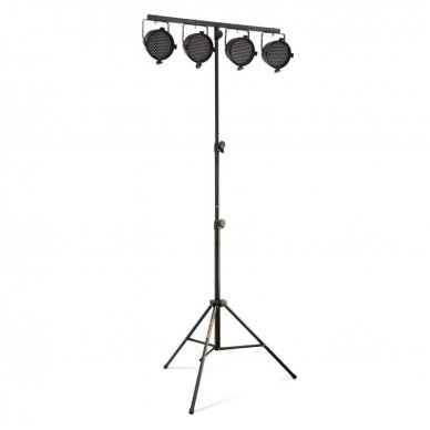 Athletic LS-4KIT Lighting Stand 2