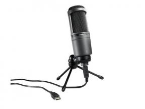 USB mikrofonai